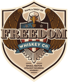 Freedom Whiskey Co